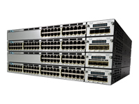 Cisco Catalyst 3750X WS-C3750X-24T-S