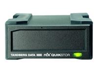 Tandberg Data RDX QuikStor 8782-RDX