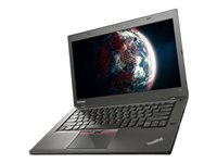 Lenovo T450, 14.0 HD+, WWAN Ready,i5-5200U,4GB,500GB SSHD 8GB,W