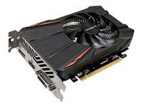 Gigabyte Radeon RX 560 OC 4G - Tarjeta gráfica - Radeon RX 560