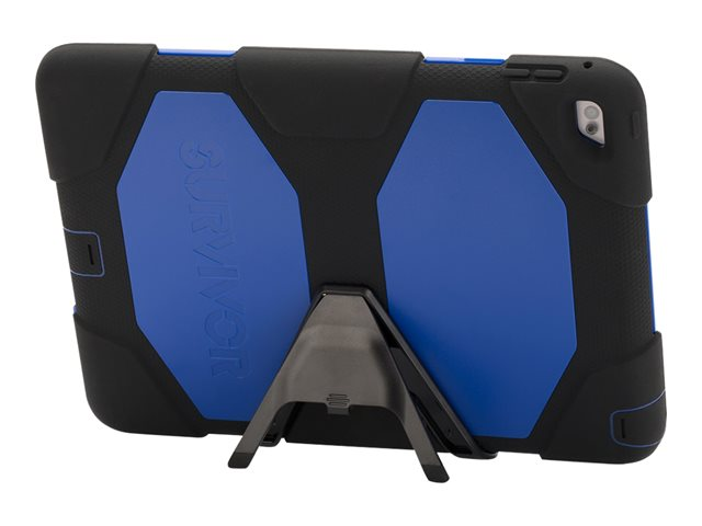 Image of Griffin Survivor All-Terrain - protective cover for tablet
