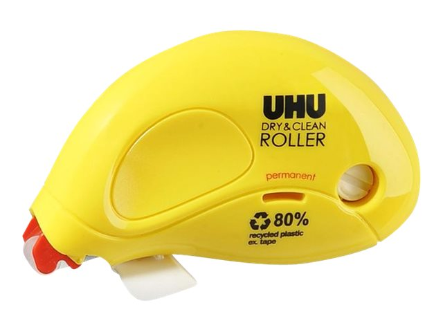 UHU Dry & Clean - roller de colle