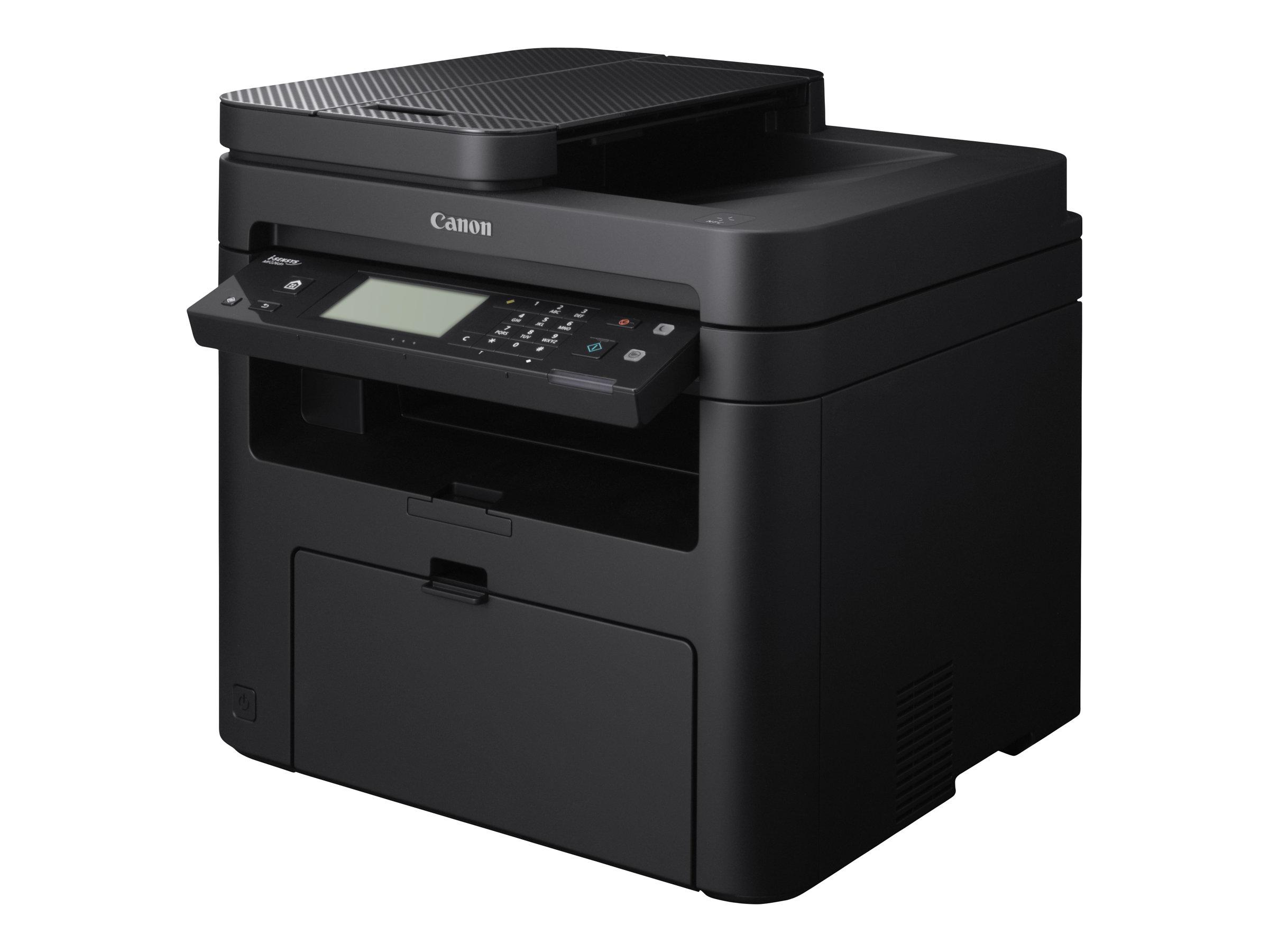 Canon i-SENSYS MF226dn - imprimante multifonctions (Noir et blanc)