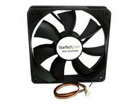 StarTech.com Ventilateur FAN12025PWM