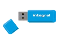 Integral Europe Cl�s USB INFD4GBNEONB