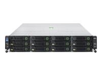 Fujitsu PRIMEFLEX based on CX420-M - Xeon E5-2630 2.3 GHz - 64 Go - 1 To