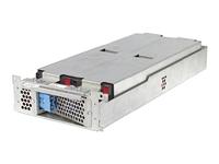 APC Replacement Battery Cartridge #43 - batterie d'onduleur - Acide de plomb