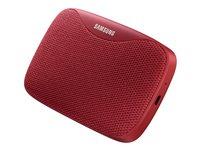 Samsung Level Box Slim - Altavoz - para uso portátil