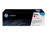 HP Cartouches Laser CB383A