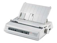 Oki Imprimantes matricielles 01138602