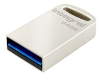 Integral Europe Clés USB INFD64GBFUS3.0