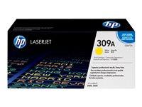 HP Tóner Amarillo (4.000 páginas)Q2672A