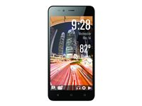 Verykool Giant S5020 - Android smartphone - dual-SIM
