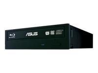 ASUS BC-12D2HT - DVD±RW (±R DL) / DVD-RAM /lecteur BD-ROM - Serial ATA