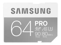 Samsung Produits Samsung MB-SG64E/EU
