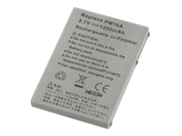 MicroBattery MicroBattery MBP1058