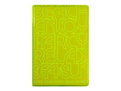 Exacompta Forum Fluo Design - agenda