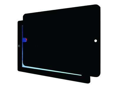 Fellowes PrivaScreen Blackout - Screen privacy filter