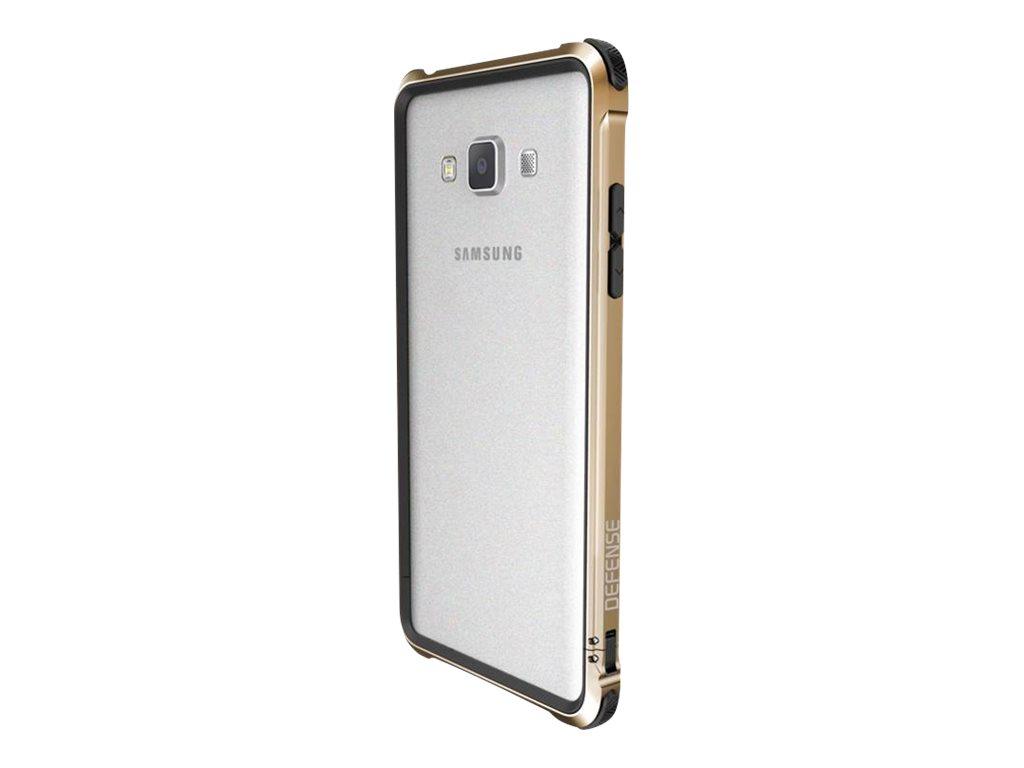 X-Doria -Coque de protection pour Samsung Galaxy A3 - or