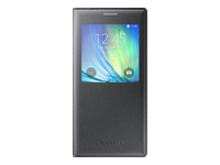 Samsung S View Cover  EF-CA700BCEGWW