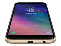 Samsung Galaxy A6 SM-A600FN/DS smartphone dual-SIM 4G LTE 32 GB