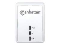 Manhattan SimpleNet HomePlug AV500 Adapter