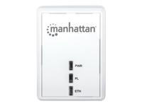 Manhattan SimpleNet HomePlug AV500 Adapter