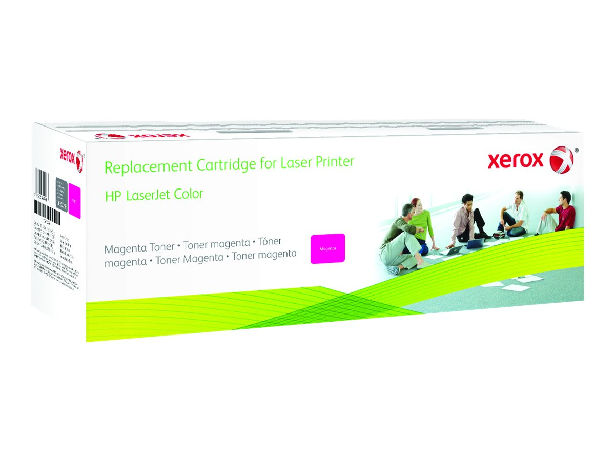 Xerox - magenta - cartouche de toner (alternative pour: HP CF333A)