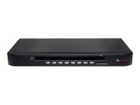 Emerson Network Power KVM Avocent SwitchView 8SV1000-202