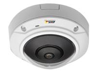 AXIS M3007-PV Network Camera - caméra de surveillance réseau