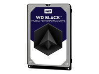 WD Black Performance Hard Drive WD5000LPLX - Hard drive - 500 GB