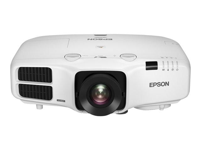 Epson EB 4750W