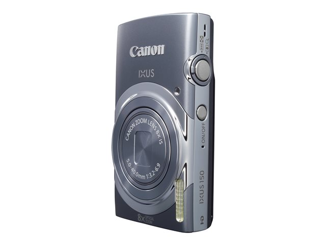 canon ixus 265 user manual