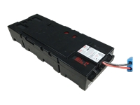 APC Replacement Battery Cartridge #115 - batterie d'onduleur - Acide de plomb