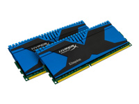 Kingston DDR3 HX326C11T2K2/8