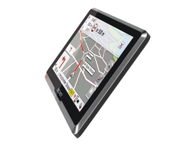Becker Transit .6sl EU plus - Lifetime Map Update - GPS navigace - automobil 6.2 palec širokoúhlá obrazovka