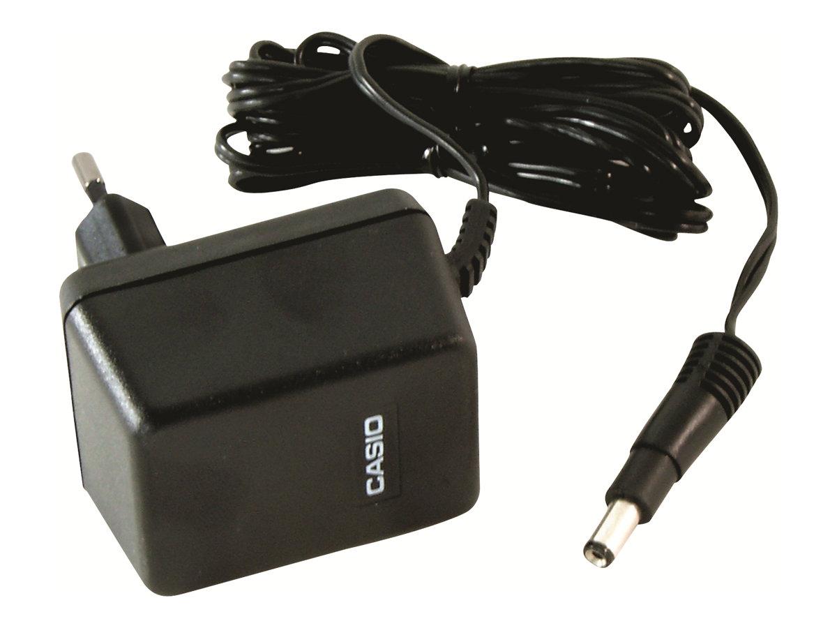 Casio AD-A60024 - adaptateur secteur