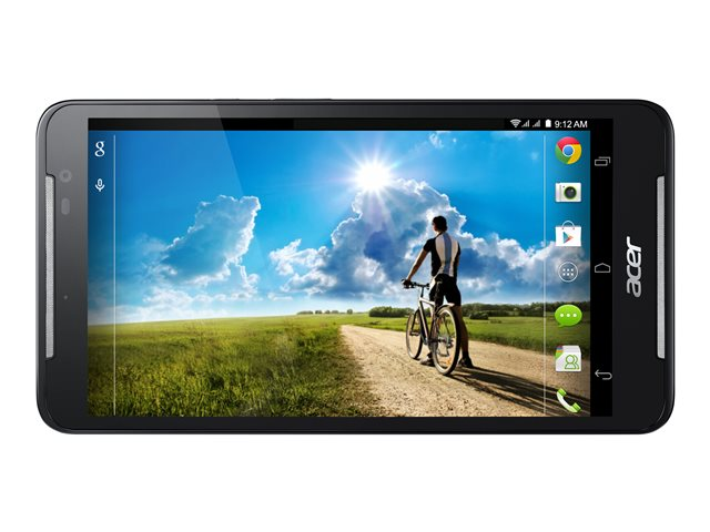 """Image of Acer ICONIA Talk S A1-724-Q8WH - tablet - Android 4.4 (KitKat) - 16 GB - 7"""" - 4G"""