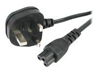 StarTech.com Cable de Alimentación para Ordenador Portátil