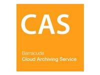 Barracuda Cloud Archiving Service