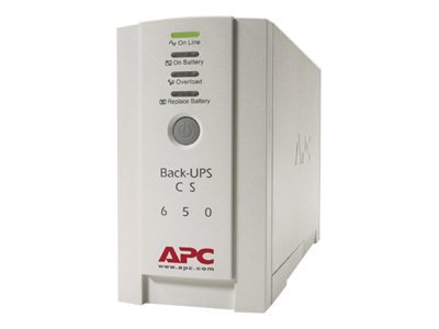 APC Back-UPS CS 650