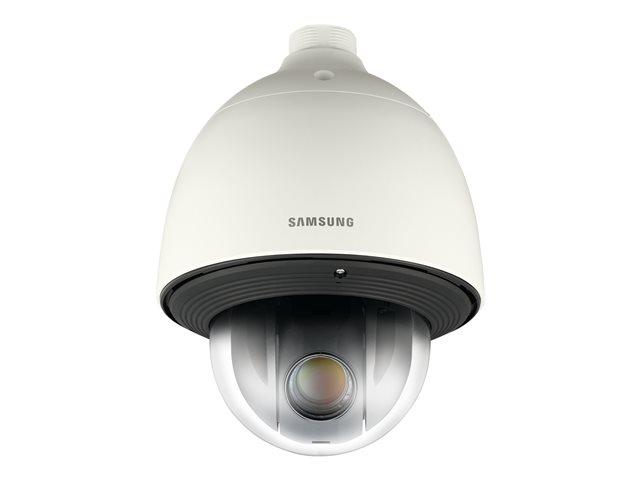 Image of Samsung Techwin SCP-2371HP - CCTV camera
