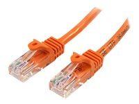 StarTech.com Câble ethernet 45PAT2MOR