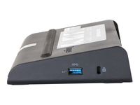 Targus Universal USB 3.0 DV2K Docking Station with Power - station d'accueil