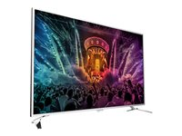 Philips 65PUS6521/12, Ultra HD, DVB-T2/C/S2, 164 cm, Ambilight 3