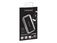 Intenso Powerbank 5200 Strømbank Li-Ion 5200 mAh 1 A (USB (kun strøm))