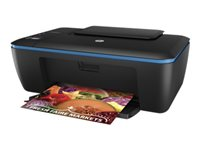 HP Deskjet Ink Advantage Ultra 2529 All-in-One - Multifunction printer - color