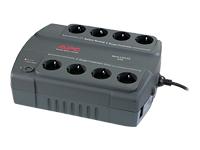 APC Back-UPS ES Off-Line BE400-FR
