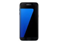 Samsung Galaxy S7 edge - SM-G935F - noir - 4G HSPA+ - 32 Go - GSM - téléphone intelligent Android