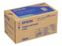 Epson Cartouches Laser d'origine C13S050604
